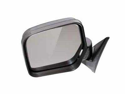 آینه پاترول